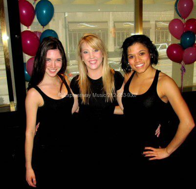Westchester NY Dancers - Expressway Event Company