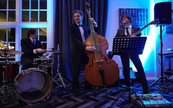 Live Musicians for Westchester NY Event Company