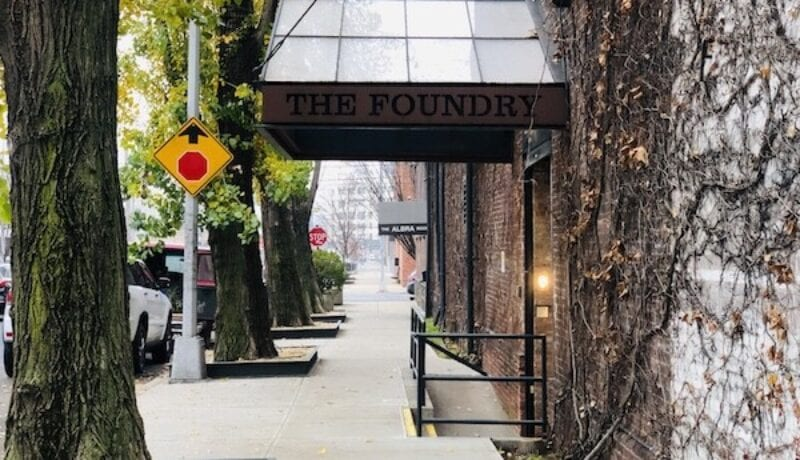 The Foundry Long Island City